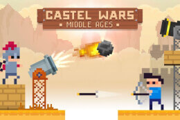 Castel Wars Middle Ages thumb