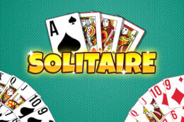 Solitaire by Playtouch thumb