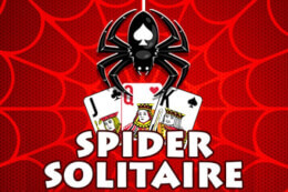 Spider Solitaire by Playtouch thumb