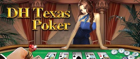 DH Texas Poker - Enjoy this exciting poker game that'll give you the change to play with people from around the world.