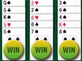 Five-0 Poker Winning Hands