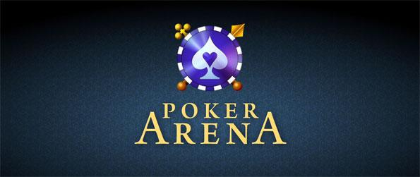 Poker Arena - Test your poker skills in this captivating game that doesn't disappoint.