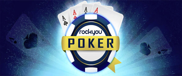 RockYou Poker - Play this addicting poker game that promises to deliver an engrossing experience to all its players.