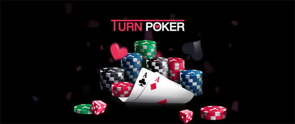 Turn Texas HoldEm Poker - Test your skills in this exciting poker game that you can enjoy in the comfort of your browser.