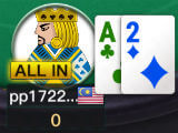 PPPoker: All in