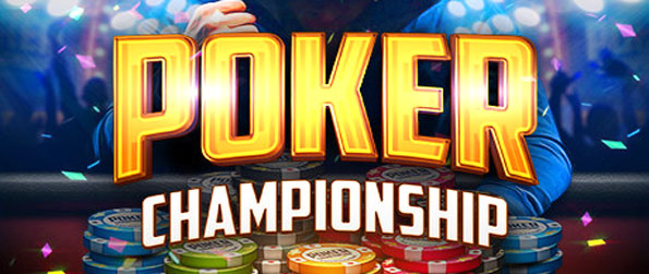 Poker Championship - Get hooked on this exceptional poker game in which you'll get to play against players from around the world.