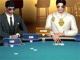 Hi Poker 3D: Texas Holdem gameplay