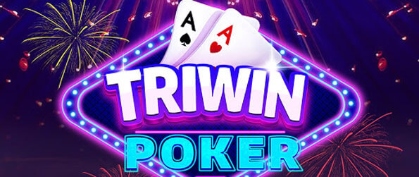 Triwin Poker - Time to put your poker skills to the test and win big jackpots in this delightful card game that'll keep you glued to the screens.