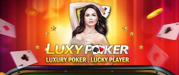 Luxy Poker - Compete with players from around the world and make the best calls to earn big in this entertaining poker game that never ceases to amaze.