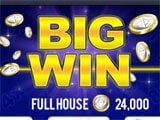Multi-Strike Poker Big Win
