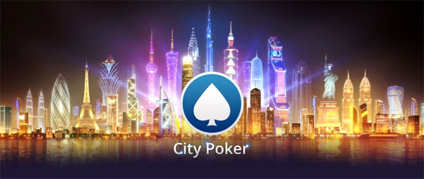 City Poker: Holdem Omaha - Play this top-notch poker game that you can enjoy in the comfort of your phone.