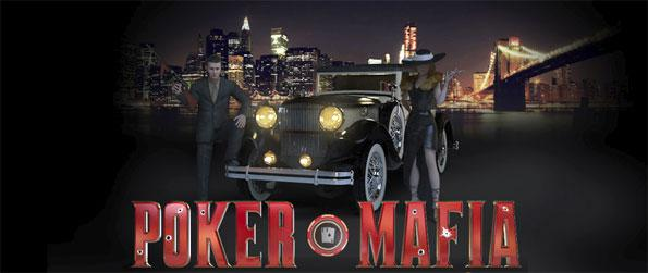 Poker Mafia - Enjoy this exciting poker game that'll keep you coming back for more.
