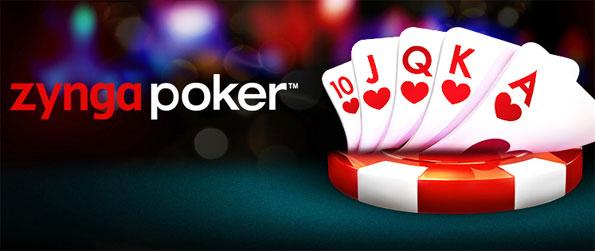 Zynga Poker - Play the most famous poker game in the world against players from all around the globe.