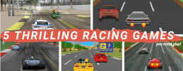 5 Thrilling Racing Games You Must Play! thumb