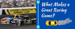 What Makes A Great Racing Game? thumb