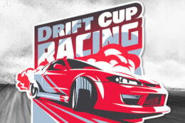 Drift Cup Racing thumb