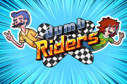 Dumb Riders thumb