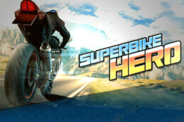 Superbike Hero thumb