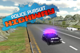 Police Pursuit Highway thumb