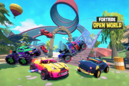 Fortride: Open World thumb