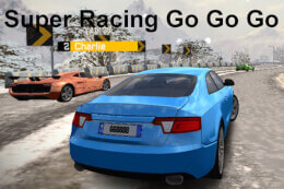 Super Racing Go Go Go thumb