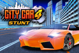 City Car Stunt 4 thumb