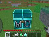 MultiCraft mysterious chest