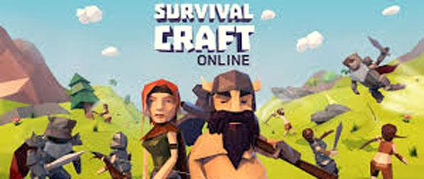 Survival Craft Online - Survive in the ancient civilization with sticks and stones in Survival Craft Online.