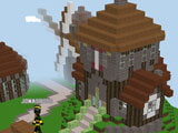 WorldCraft: 3D Build & Craft: Playing with friends