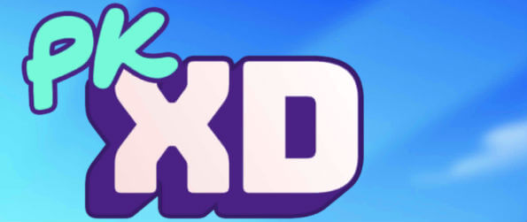 PK XD - Chill and have fun in a safe and stress-free environment where you can mess around exploring the world!