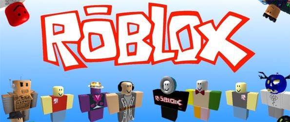 Roblox - Participate in endless games and adventures.