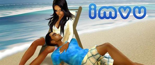 IMVU - Chat with the whole world in a huge variety of unique themed game rooms.