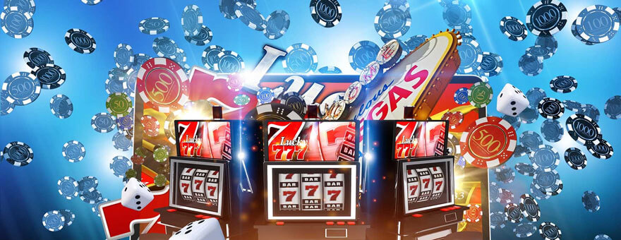 The Appeal of Slots Games large