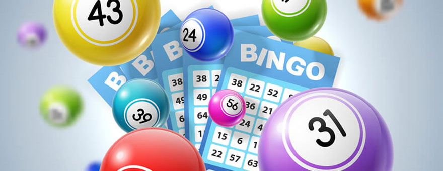 The Appeal of Online Bingo large
