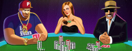 The Appeal of Online Poker Games  thumb