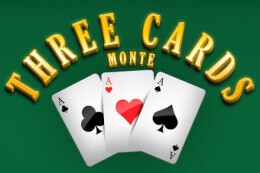 3 Cards Monte thumb