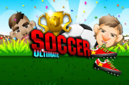 Soccer Ultimate Slot thumb