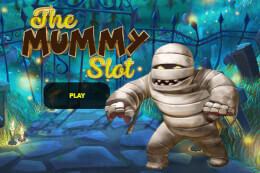 The Mummy Slot thumb