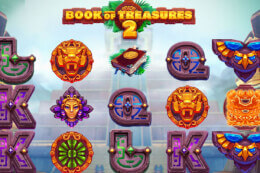 Book of Treasures 2 thumb