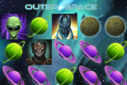 Outerspace Slot thumb