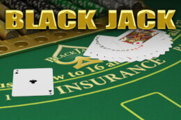 3D Blackjack thumb