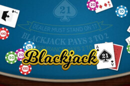 Blackjack 21 thumb