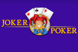 Joker Poker thumb