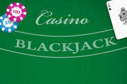 Casino Blackjack thumb