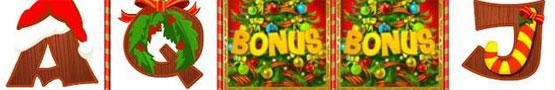 Giochi Slot e Bingo - 3 Slot Machine Games for the Holiday Season