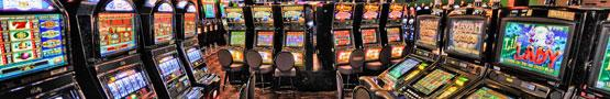 Jeux de Slots & Bingo - The Popular Types Of Vegas Slot Machines