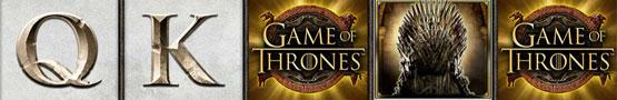 A Review of Game of Thrones Slots at Betway