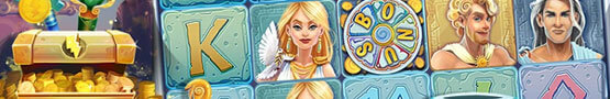 Slots & Bingo Games - A Mythical Adventure Awaits Players in Gods of Gold Slot