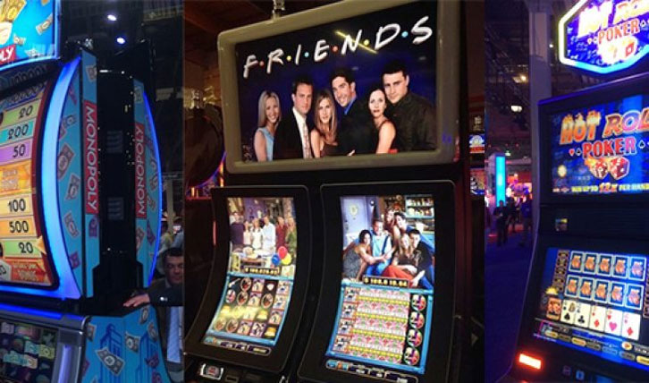 The Relationship Between Pop Culture and Casinos