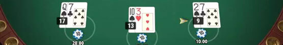 Different Ways to Play Blackjack Online